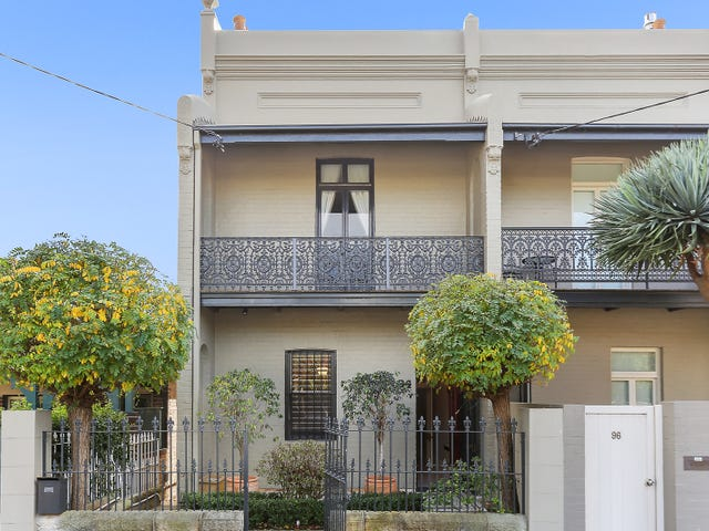 94 Hayberry Street, Crows Nest, NSW 2065