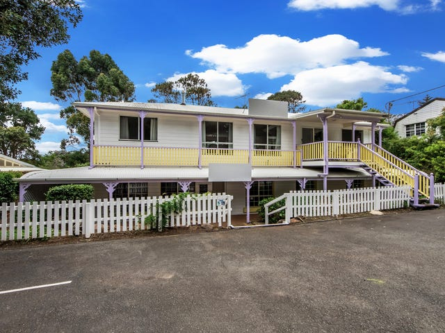 96 Eagle Heights Road, Tamborine Mountain, Qld 4272
