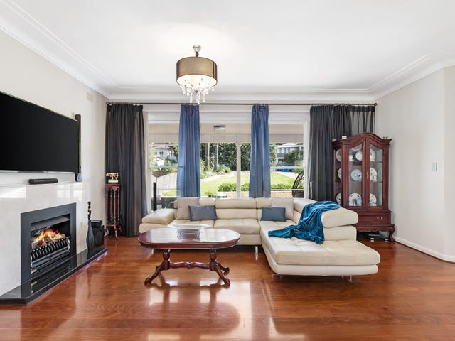 18 Henley Street, Lane Cove, NSW 2066