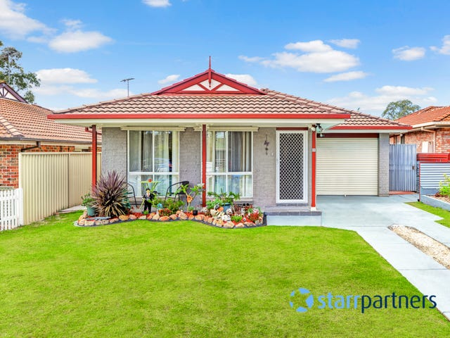 25 Cusack Cl, St Helens Park, NSW 2560