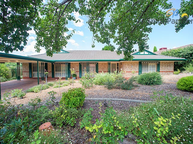 21 Orange Avenue, Golden Grove, SA 5125