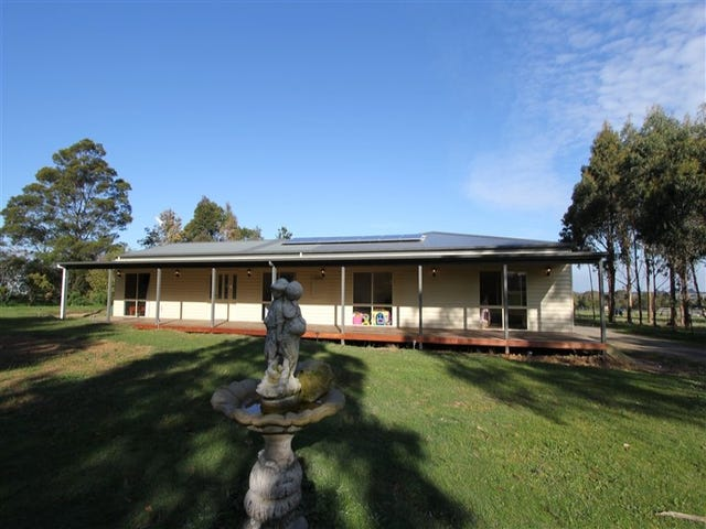 570 Derwent Jacks Road, Berringa, Vic 3351