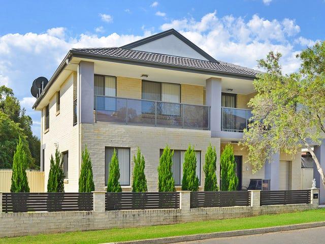 9 Lavinia Street, Granville, NSW 2142