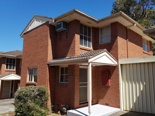 2/36 Reilly Street, Ringwood, Vic 3134