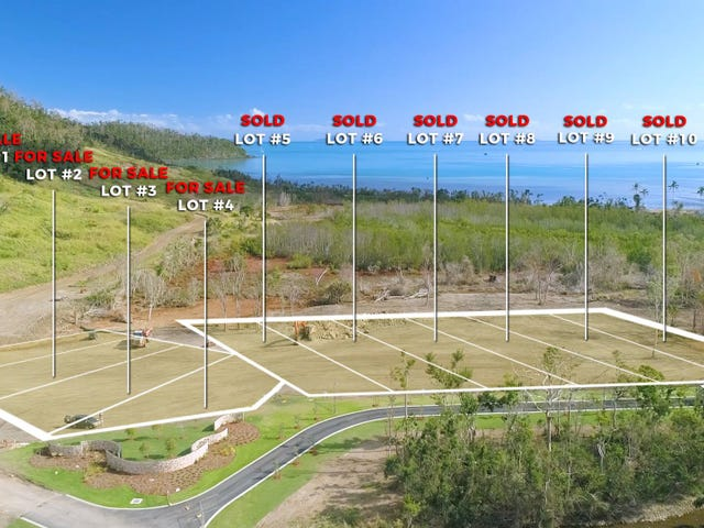 Lot 2 Beach Hut Lane, Funnel Bay, Airlie Beach, Qld 4802
