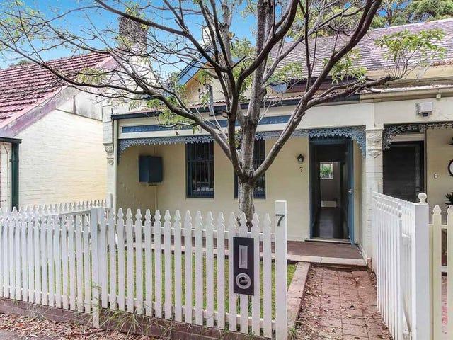 7 Bennett Street, Newtown, NSW 2042