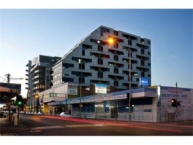 807/240 Barkly Street, Footscray, Vic 3011