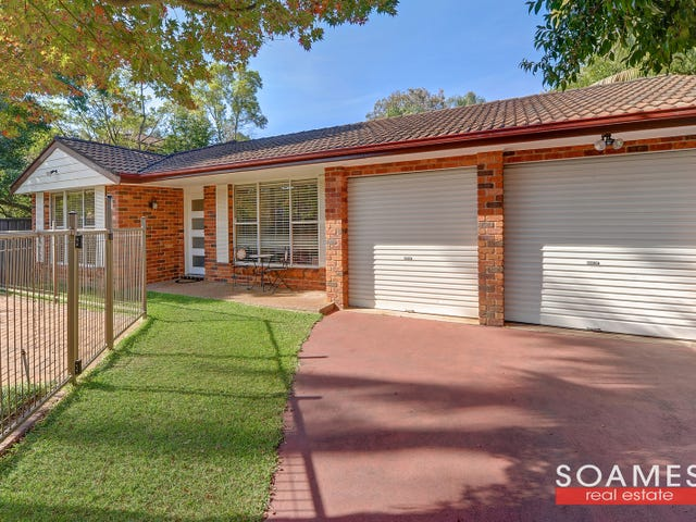 26 Patrick Place, Berowra Heights, NSW 2082