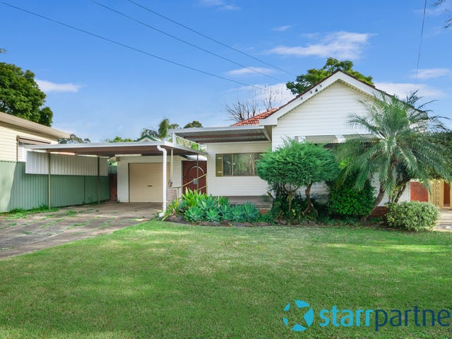 5 Sheehan Street, Wentworthville, NSW 2145