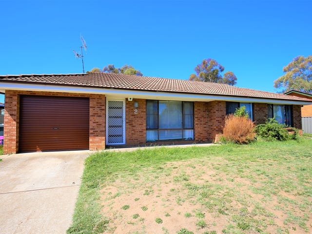2 Perrier Place, Kelso, NSW 2795