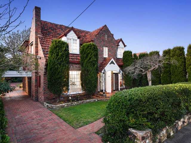 11 Bridge St, Hampton, Vic 3188