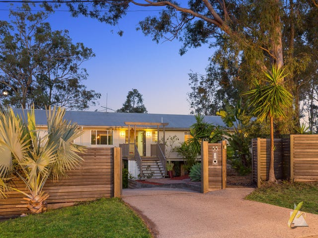 55 Glen Ruther Court, Mount Crosby, Qld 4306