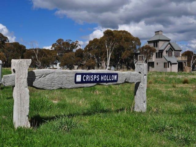 Lot 41, Crisp Hollow, Dinner Plain, Vic 3898