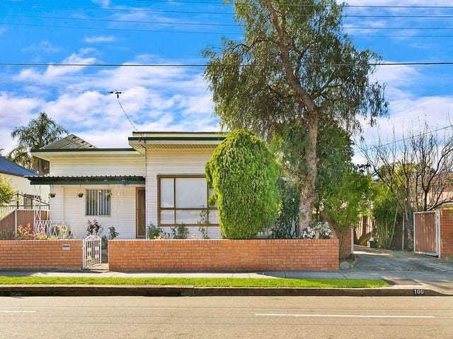 100 Portland Street, Croydon Park, NSW 2133