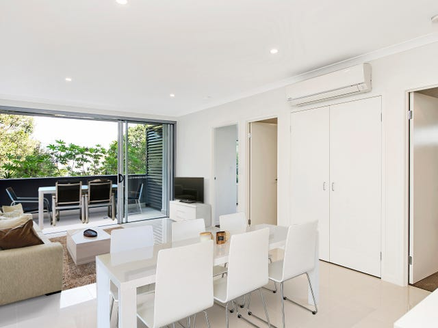 101/19 Isedale St, Wooloowin, Qld 4030