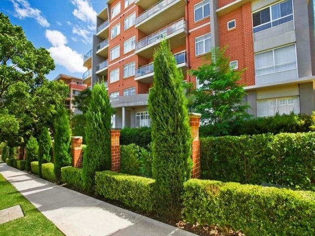 22/14 College Crescent, Hornsby, NSW 2077