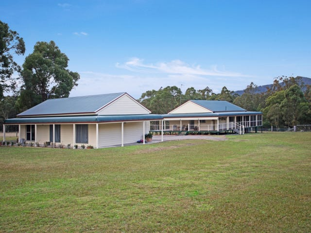 221 Sandy Creek Road, Mount Vincent, NSW 2323