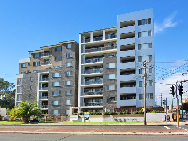 18/93-95 Campbell Street, Liverpool, NSW 2170
