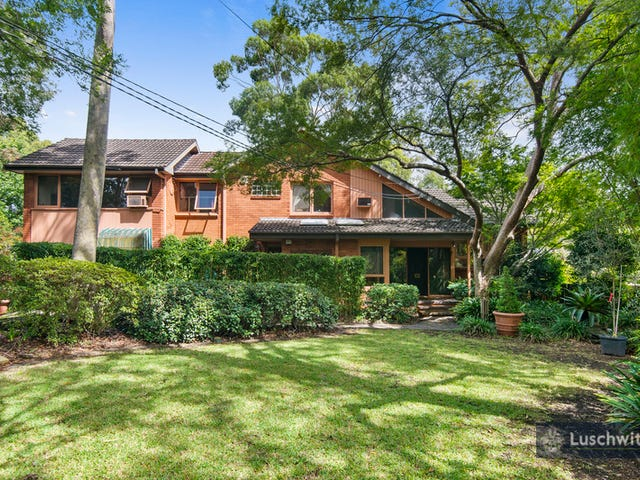 8 Combe Place, West Pymble, NSW 2073