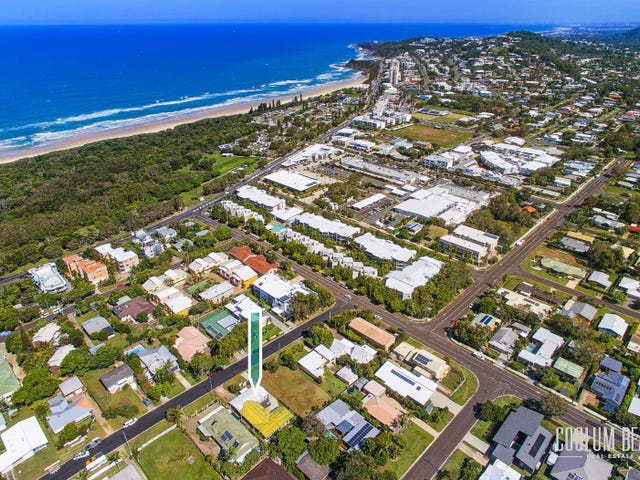9 Second Avenue, Coolum Beach, Qld 4573
