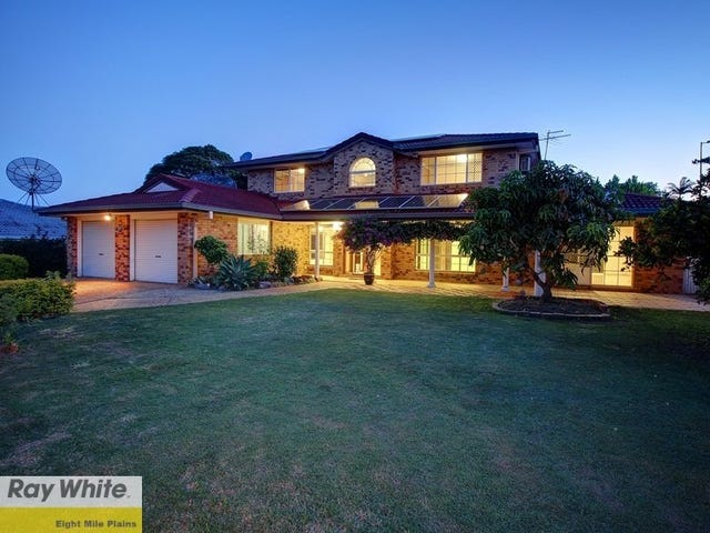 42 Malbon Street, Eight Mile Plains, Qld 4113