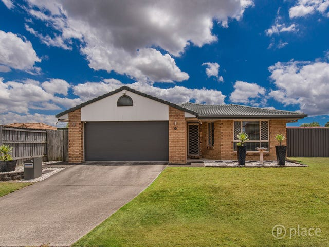 6 Lewis Place, Calamvale, Qld 4116