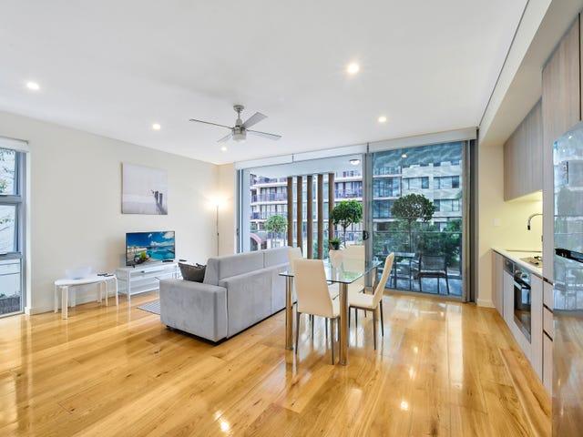 101/33 Waverley Street, Bondi Junction, NSW 2022