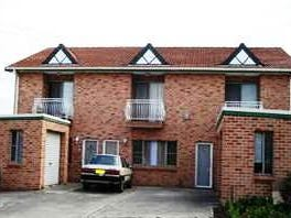 2/23 Avisford Street, Fairfield, NSW 2165