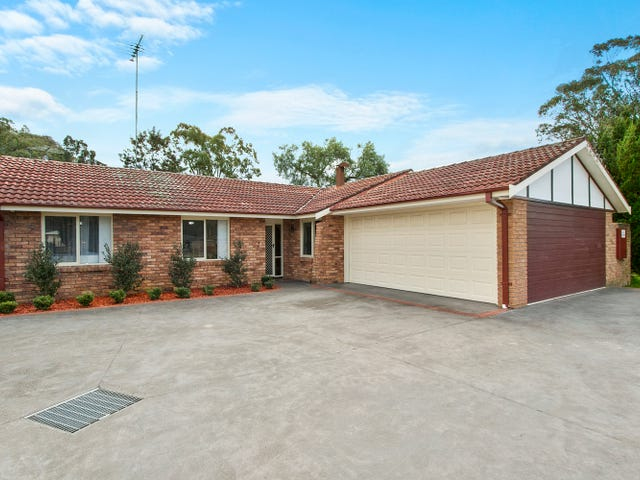 4/1 Yvonne Place, North Richmond, NSW 2754