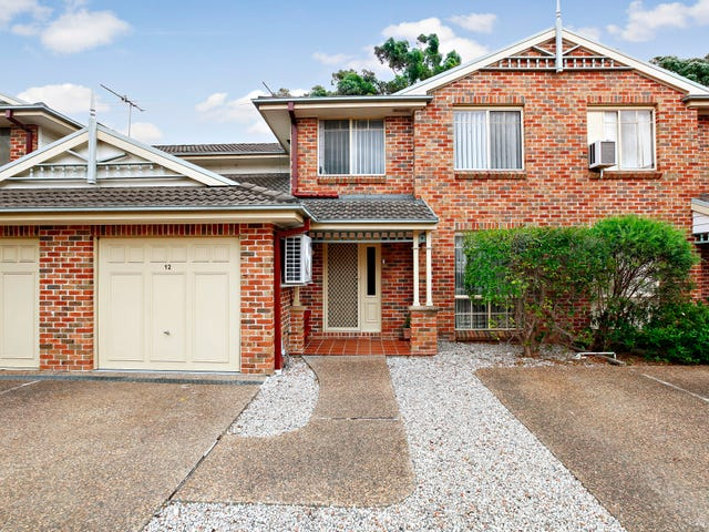 12/2 Blend Place, Woodcroft, NSW 2767