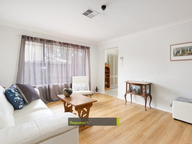 4/18 Kenneth Avenue, Baulkham Hills, NSW 2153