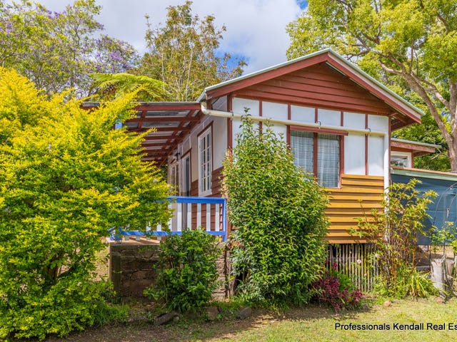 14 Driscoll Lane, Tamborine Mountain, Qld 4272
