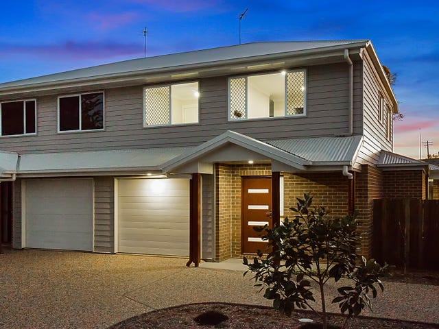 2/1B Lyndall Street, Harristown, Qld 4350