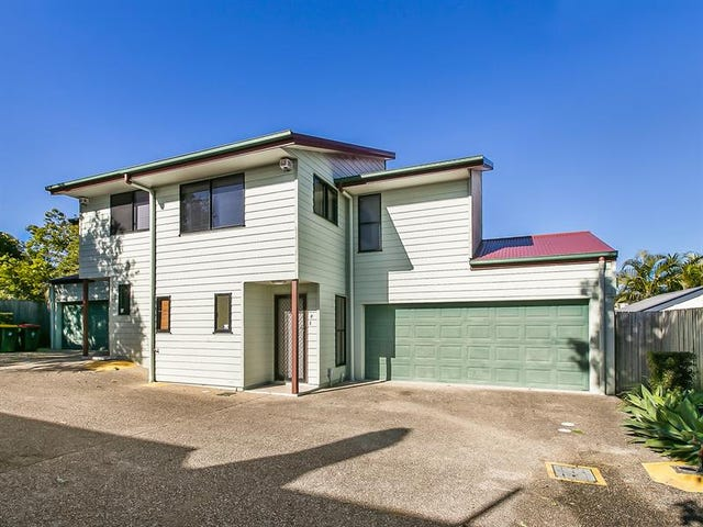 2/16 Venner Rd, Annerley, Qld 4103