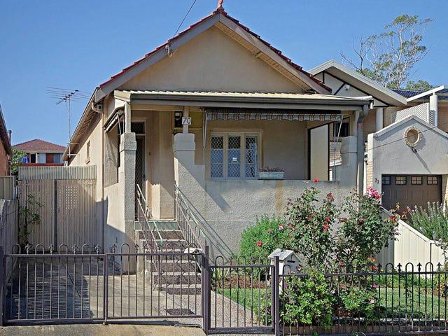 70 rossmore Avenue, Punchbowl, NSW 2196