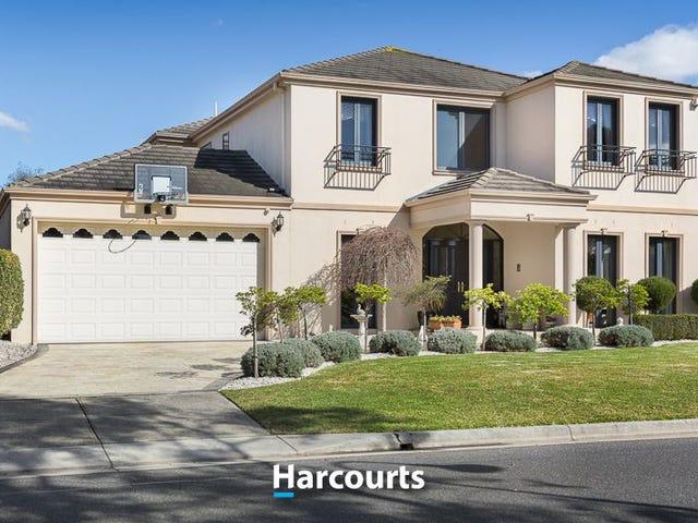 21 Louise Baille Avenue, Narre Warren South, Vic 3805