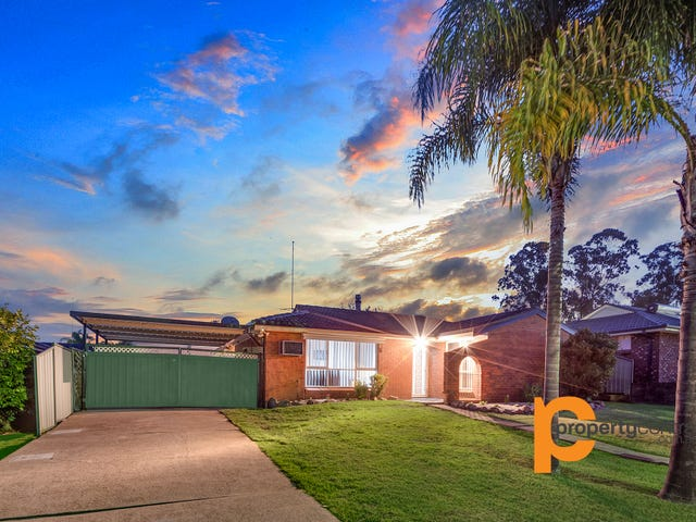 20 Tanbark Circuit, Werrington Downs, NSW 2747