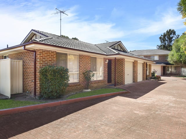 4/193 Gould Road, Eagle Vale, NSW 2558