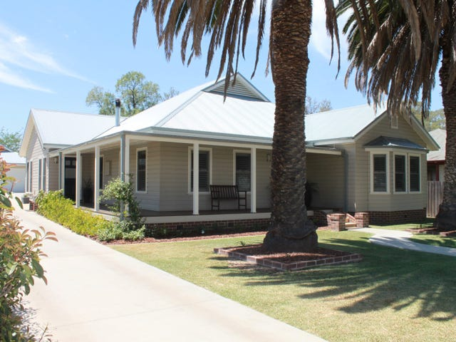 40. Oxford Road, Scone, NSW 2337