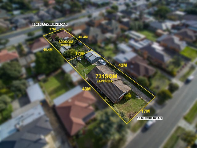 13 Murdo Road, Clayton, Vic 3168