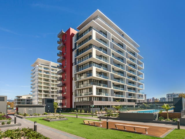 302/41 Crown Street, Wollongong, NSW 2500