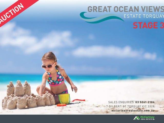 Great Ocean Views Estate, Great Ocean Road, Torquay, Vic 3228