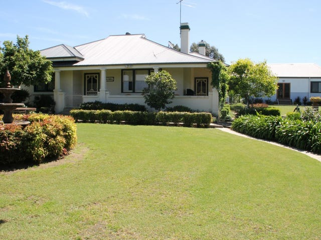 743 Warby Range Road, Wangaratta, Vic 3677