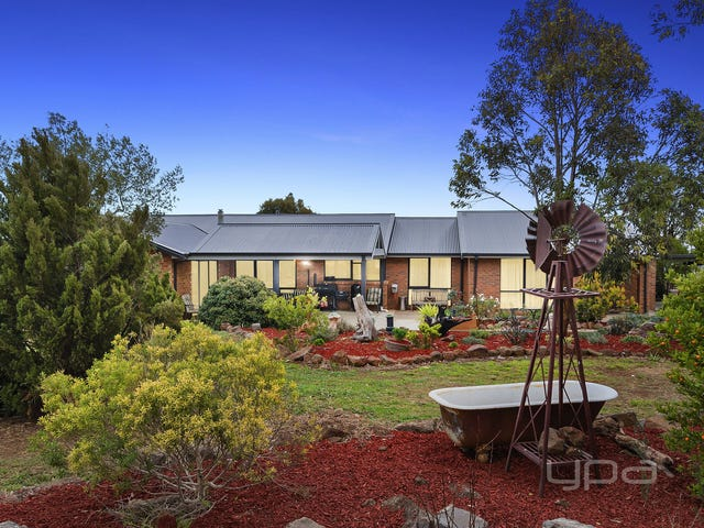 1668 Mount Cottrell Road, Mount Cottrell, Vic 3024