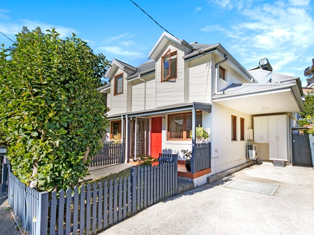 32 Springside Street, Rozelle, NSW 2039