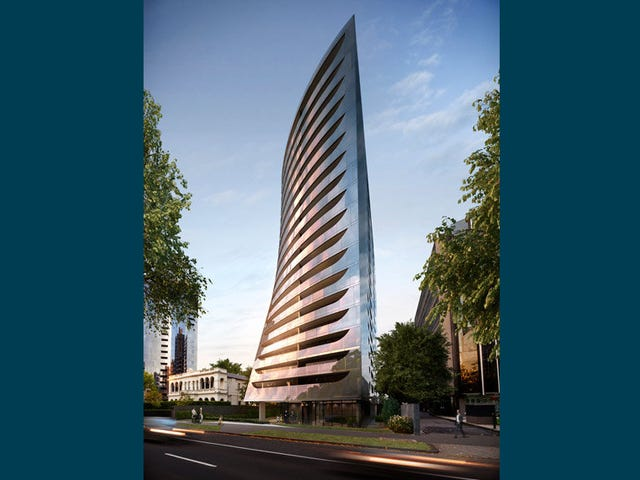 450 St Kilda Road, Melbourne, Vic 3004