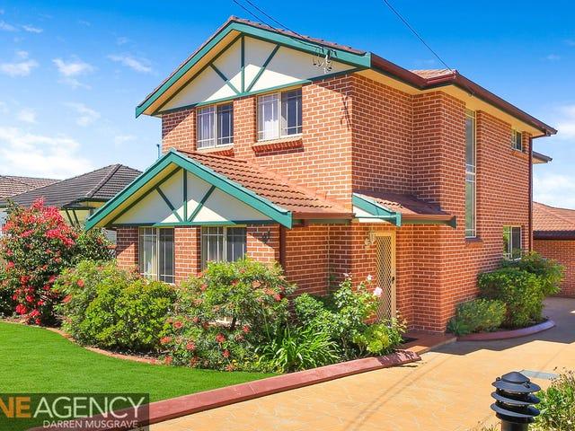 1/81 Vega Street, Revesby, NSW 2212