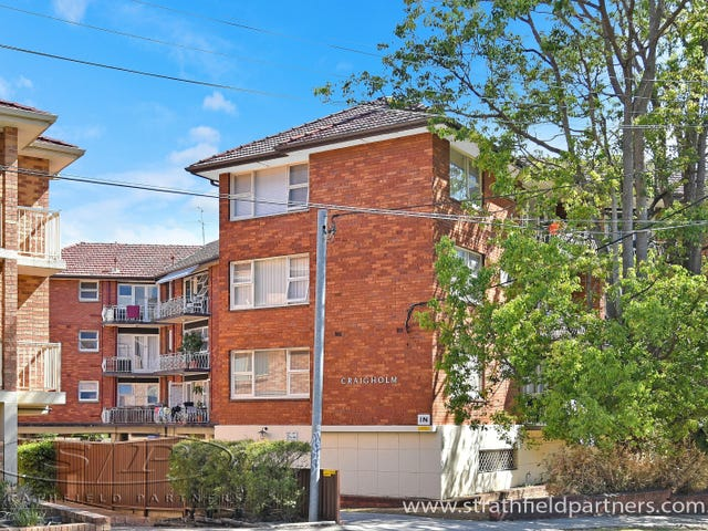 16/4 Morwick Street, Strathfield, NSW 2135