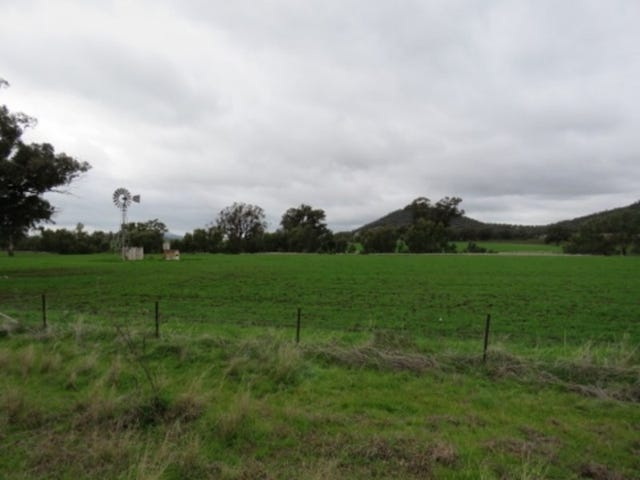 'Siphon' 1013 Barnbrook Road, Werris Creek, NSW 2341
