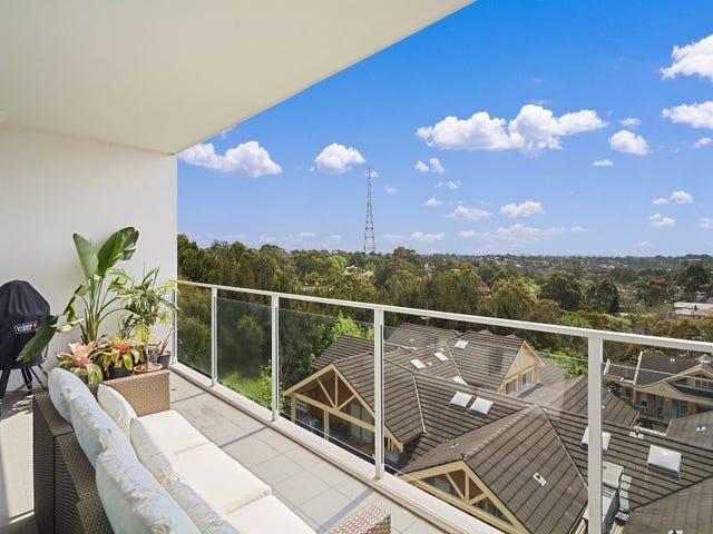 1106/8 Northcote Street, Naremburn, NSW 2065
